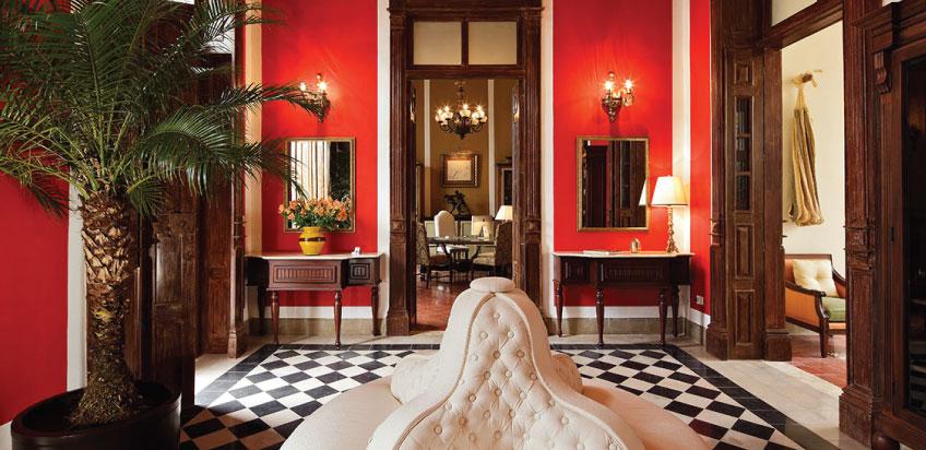 """Gusto Buen Viajar """"Una Joya en Mérida Hotel Boutique Casa Lecanda"""" @CasaLecanda"""