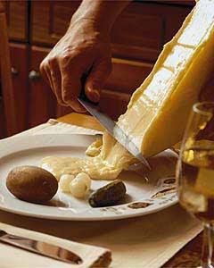 """""""Raclette Président"""""""