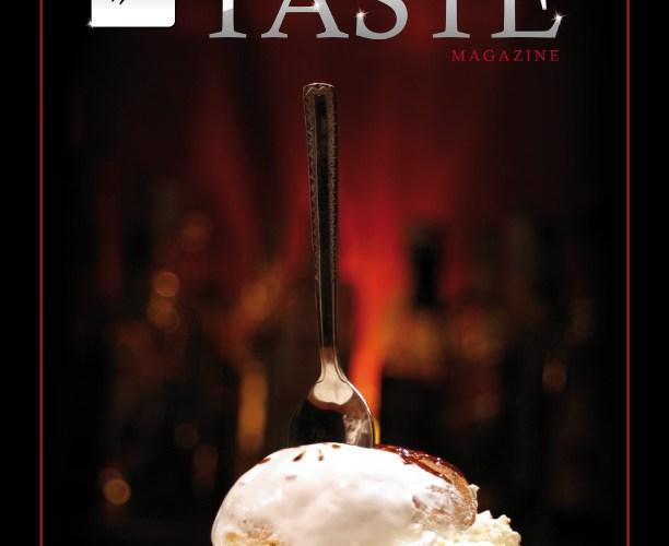 «Reseña Madrid Fusión en México 2011»  vía Revista Taste @madridfusionMex