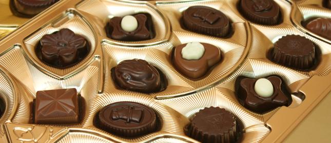 ¿Existe realmente adicción al chocolate? vía «Cocina y Vino»
