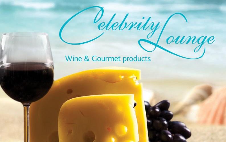 """Gusto Buen Vivir tiene el placer de invitarle a """"Celebrity Lounge"""" Cancún Wine & Food Festival"""