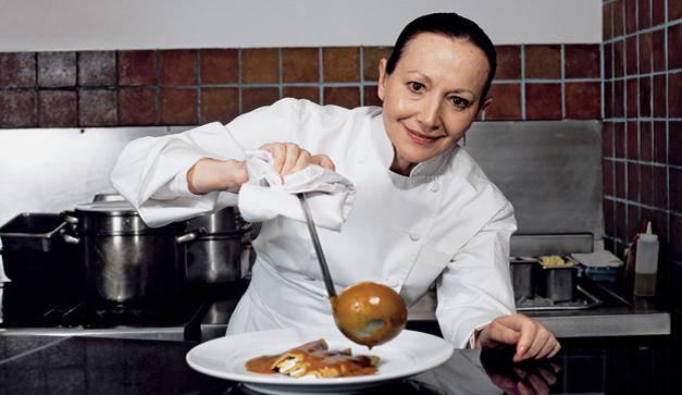 Los Favoritos de la Chef Patricia Quintana @PQuintanaChef