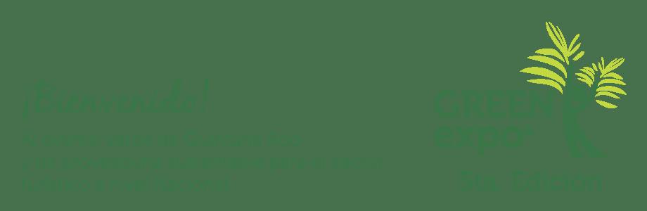 Green Expo 5ta. Edición del 31 de Mayo al 2 de Junio 2012