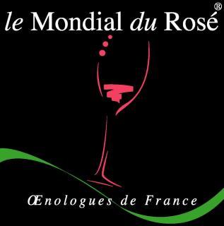 """""""Concurso Mundial de Vino Rosado"""""""