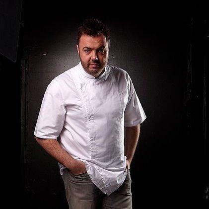 #Chef Bo Bech