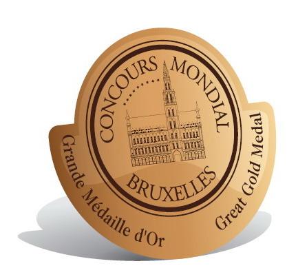 """Lo mas destacado 2012 Vino y Mezcal Mexicanos ganadores """"Gran Medalla de Oro"""" Concours Mondial de Bruxelles 2012"""