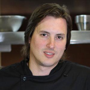 Chef Guillermo Barreto @elmemobarreto