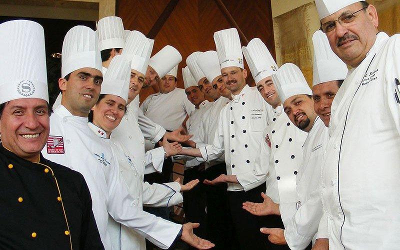 Eres Chef ? Queremos conocerte y publicar tu Biografía en nuestro sitio