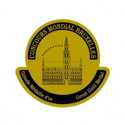"""Tequilas y Vinos Mexicanos ganadores """"Medalla de Oro"""" @concoursmondial Concours Mondial de Bruxelles 2012"""