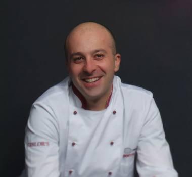 #Chef Niko Romito @NikoRomito