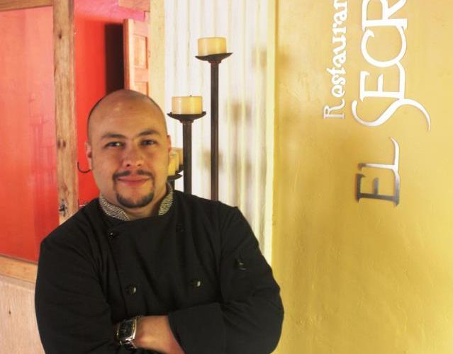 """Bienvenido """"Chef Pablo Guzmán"""""""