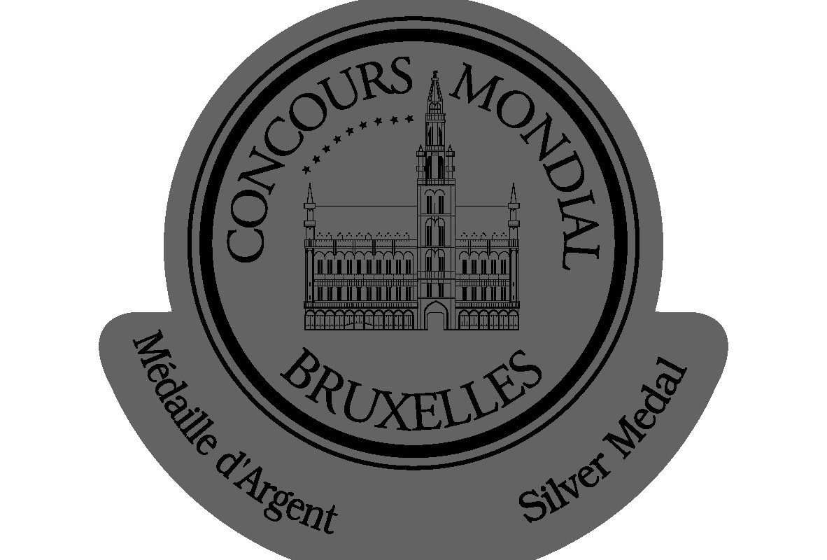 """Lo mas destacado 2012 Tequilas, Mezcales y Vinos Mexicanos ganadores """"Medalla de Plata"""" @concoursmondial Concours Mondial de Bruxelles 2012"""