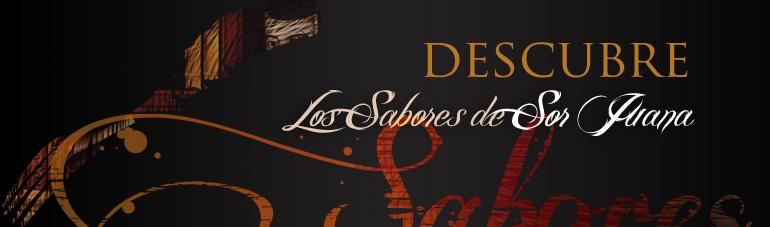 Sor Juana Inés de la Cruz de la Poesía a la Cocina @egourmet_mexico