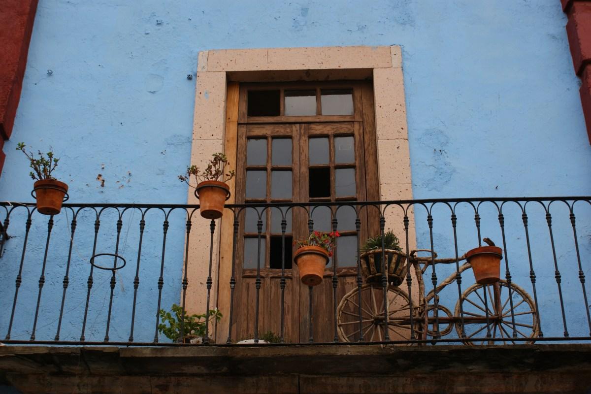 Fototeca Guanajuato sede de Madrid Fusión México 2012 @madridfusionMex #MFMex12
