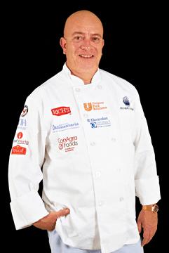 """México Gourmet """"Chef Gerardo Vázquez Lugo"""" @chefgevalu"""