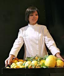 #Chef Keiko Nagae