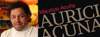 #Chef Mauricio Acuña @espaiepicur