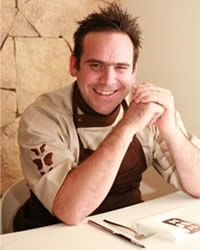 Chef Roberto Solís @RobertoSolisA