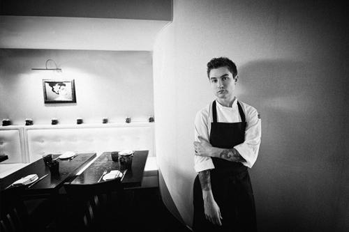 #Chef Alex Stupak @alexstupak