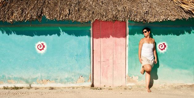 Holbox, una isla con buena estrella en Quintana Roo vía México Desconocido @mexdesconocido