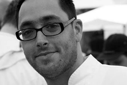 #Chef Christopher Kostow @CKostow