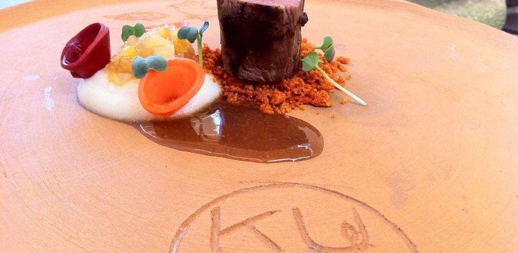 Venado Cola Blanca Restaurante Ku'u'k @Kuukrestaurant Mérida