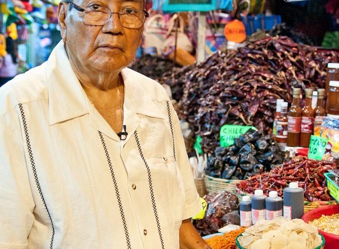 Descanse en Paz Chef  «Arnulfo Luengas»