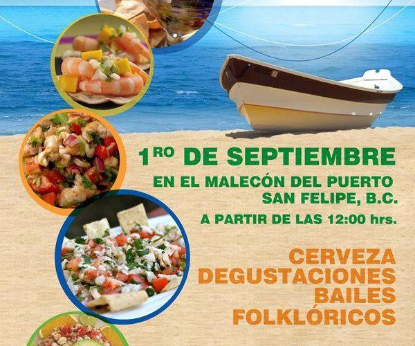 Ceviche Fest 1o. Septiembre 2012