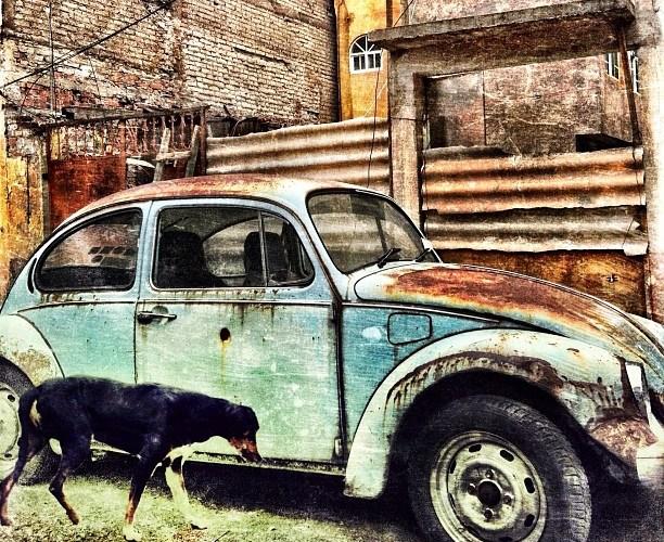 #México a través de la lente de Eduardo Gómez