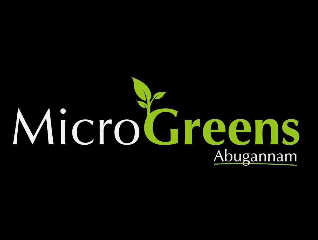 En video «Que son los Microgreens?» Chef José Luis Abugannam