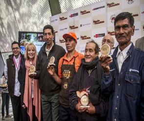 """Chef José Ramón Castillo @JoseRaCastillo presente en """"El Cacao de Oro del Perú"""" vía @MisturaPeru"""