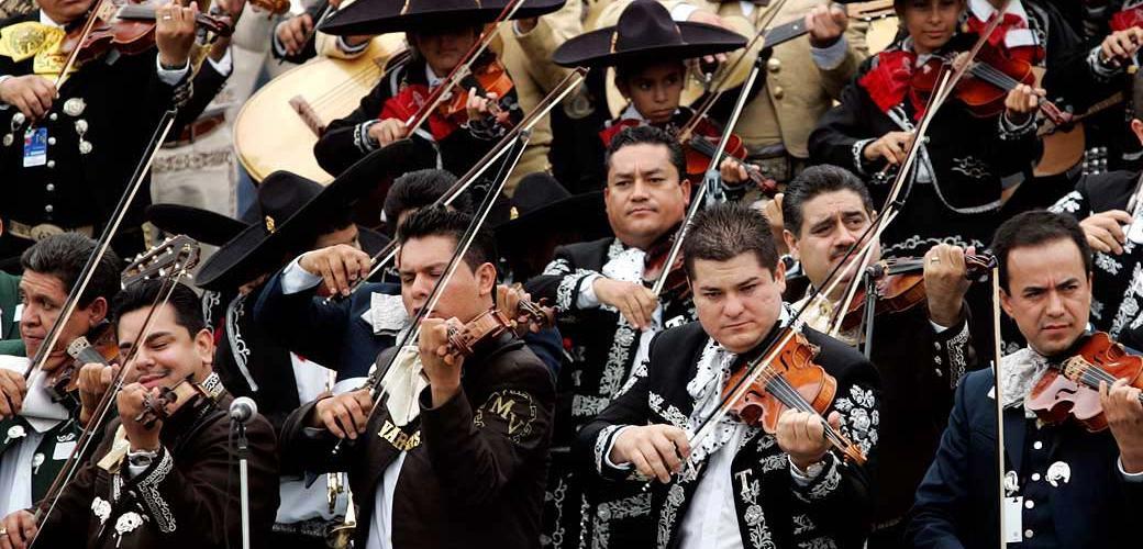"""Lo mas destacado 2012 """"UNESCO declara al Mariachi Patrimonio Inmaterial de la Humanidad"""""""