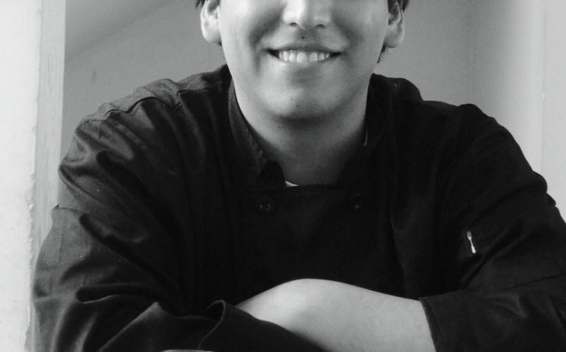 Conoce Chef Lesterloon Sánchez @LesterloonSanz