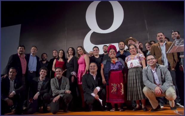 El Restaurante Biko, de los Chefs Mikel Alonso y Bruno Oteiza acreedores premio Gourmet Awards 2012