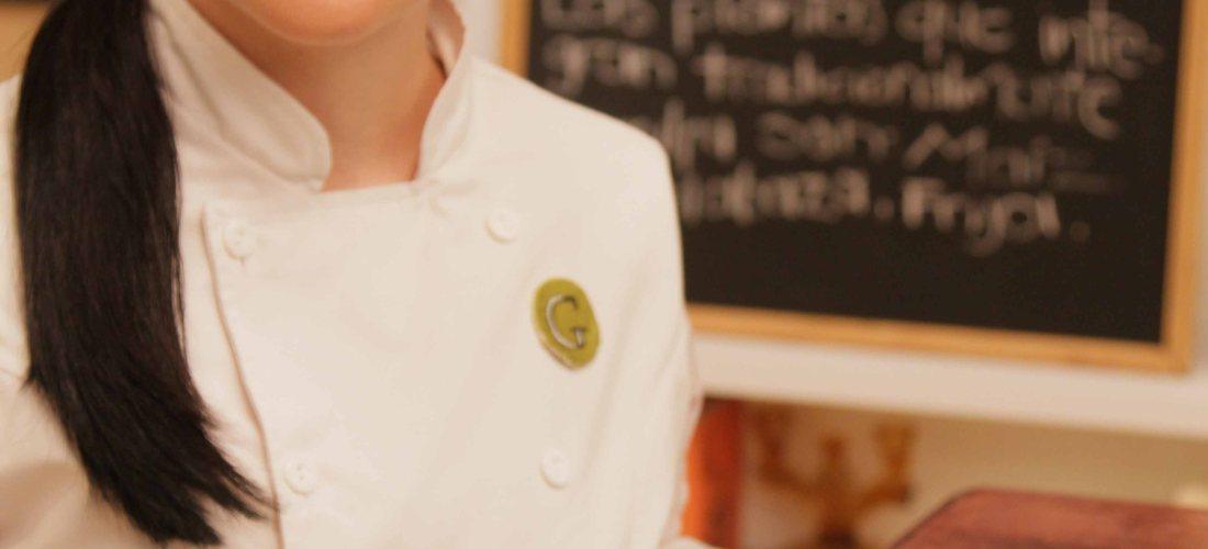 "Estreno Jueves 8 Nov 2012 21:30 hrs en @elgourmet ""Sabor a Milpa"" con Chef  Chef Zahie Téllez @zahietellez"