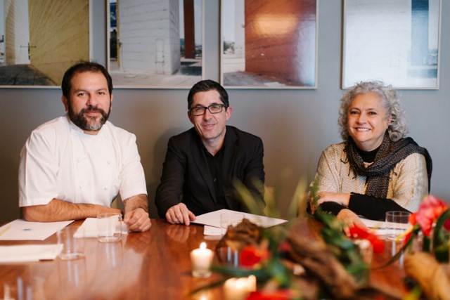 Basque Culinary World Prize presenta premio internacional.