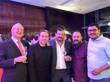 Momentos exquisitos e inigualables se vivieron en el Wine & Food Festival Cancún – Riviera Maya @winefoodMX