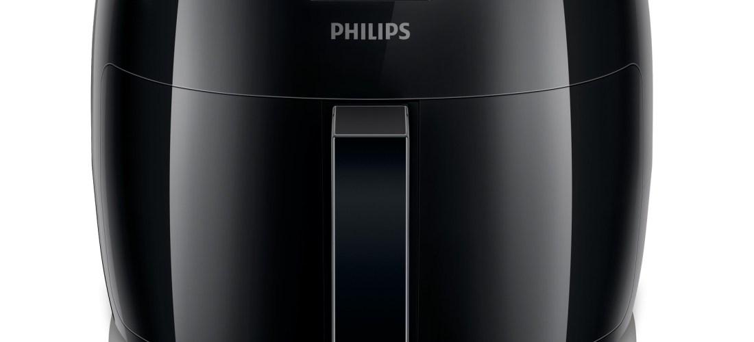 El Airfryer HD9240/92 lo nuevo de Philips fue presentado a través de la elaboración de distintos platillos y de la de gustación en Estudio Millesime.