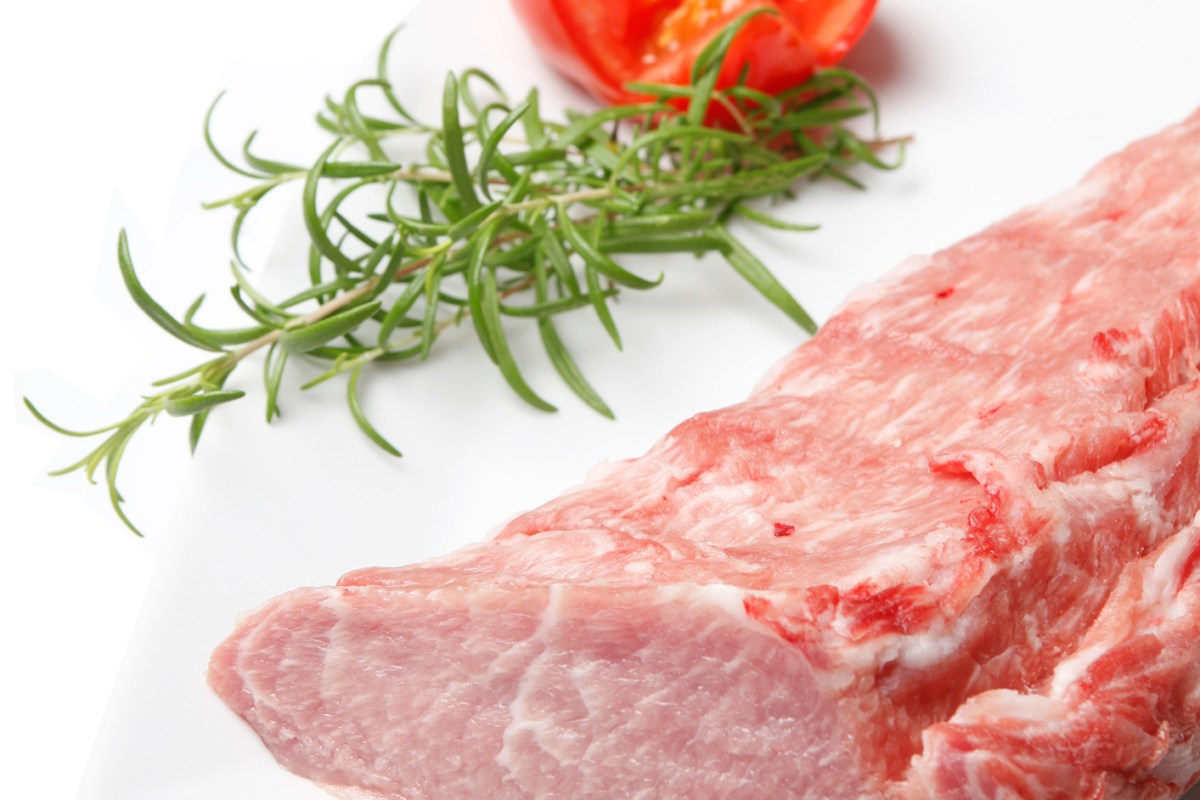 Comalca Gourmet los primeros en importar Carne de Cerdo Ibérico en México presenta Lomo Ibérico by Aljomar @jamonesaljomar