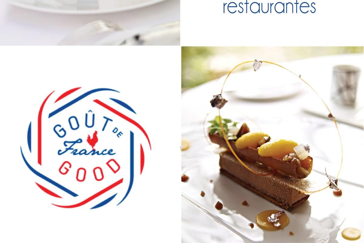 Goût de / Good France regresa hoy a México por tercer año consecutivo, más de 2 000 chefs en los 5 continentes con el fin de celebrar la gastronomía francesa.