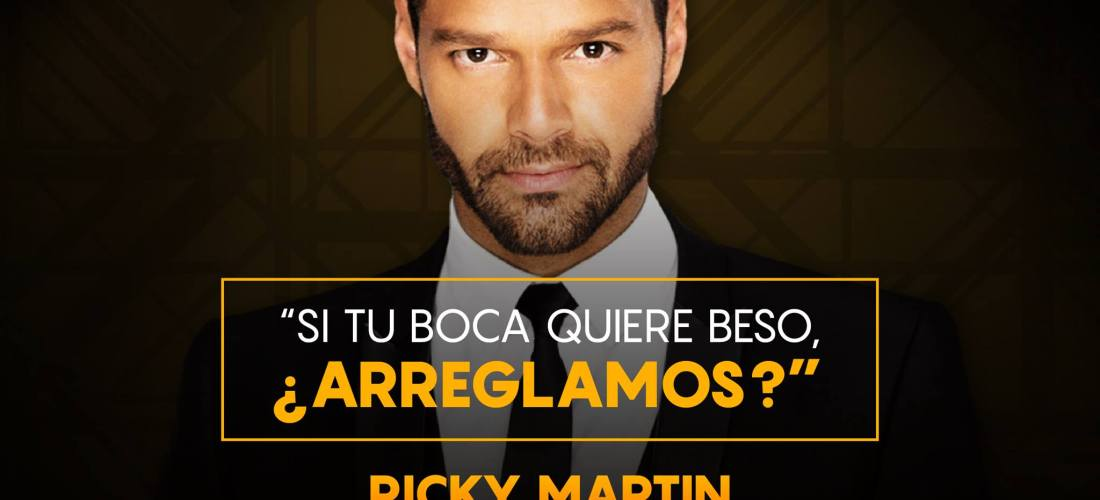 @ricky_martin cierra su gira One World Tour en Cancún