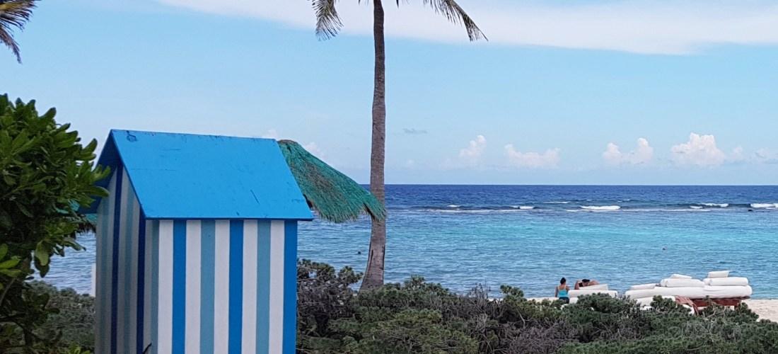 @GrandOasisTulum #Playas #México #GustoBuenViajar #GustoBuenVivir