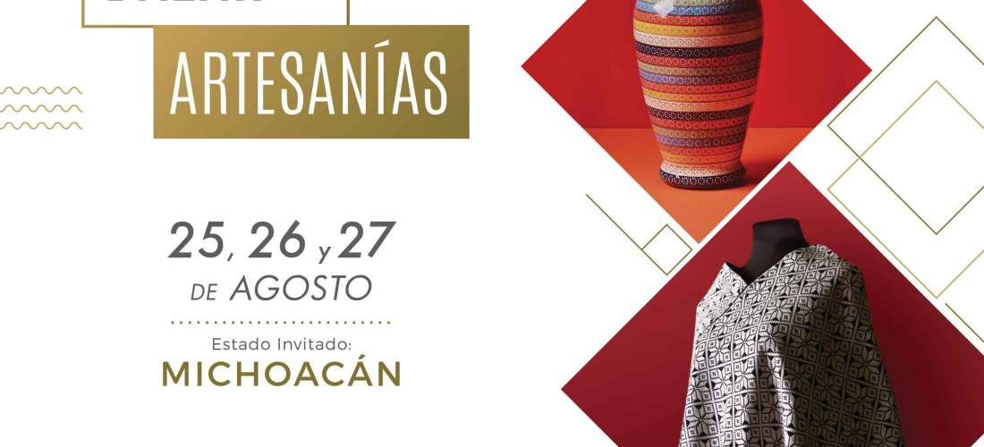 El folklor de Michoacán enmarca Casa Fusión @GobMichoacan #SomosMichoacán