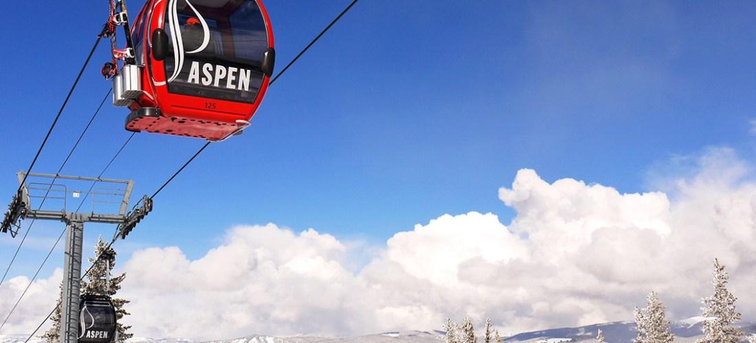 Visita Aspen en 4 días by @AmericanExpress  #AmericanExpressTravel #GustoBuenViajar