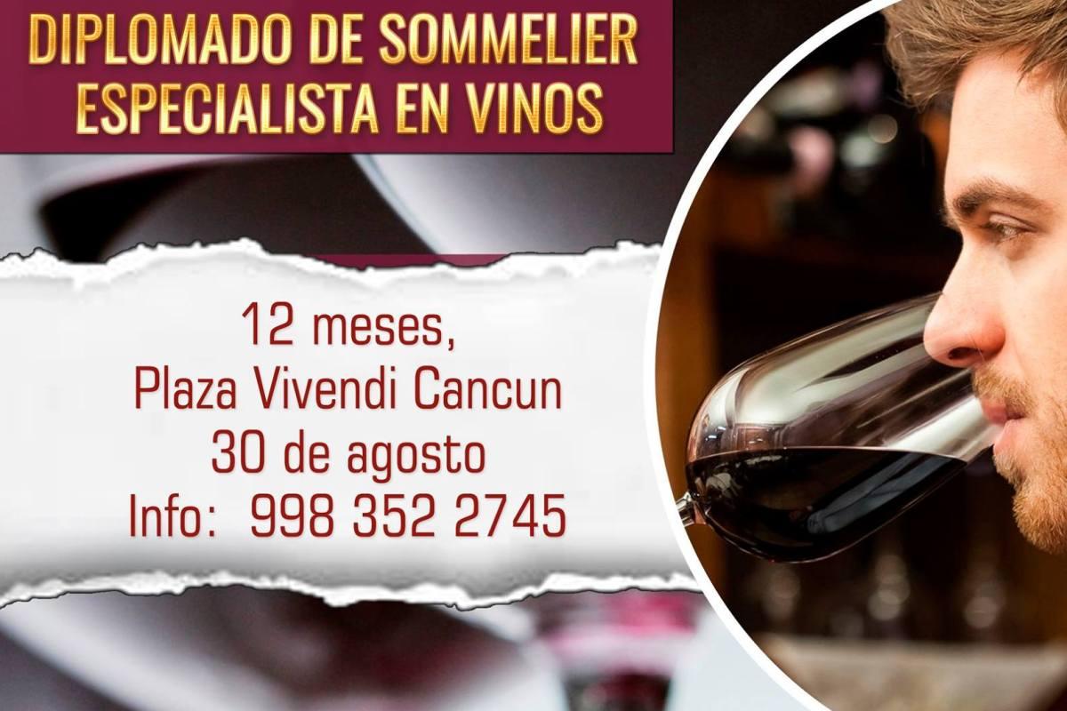 Vuélvete un Sommelier Profesional #catadevinos #sommelier #winelover