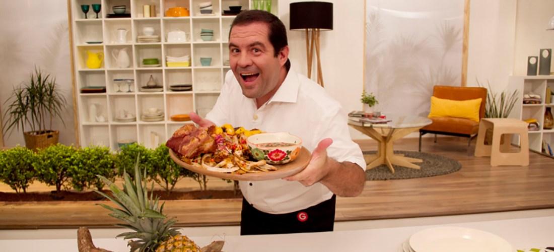 @elgourmet comenzará a grabar dos nuevas series que explorarán la gastronomía colombiana y mexicana  #ElGourmet