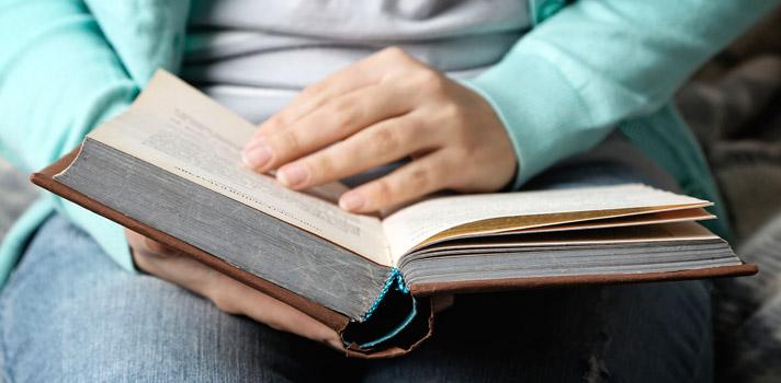 El hábito de la #lectura @PlanetaLibrosMx