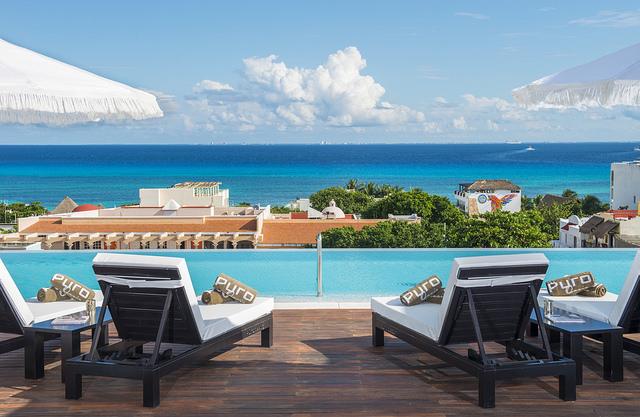 @CurioCollection by Hilton debuta en la Riviera Maya
