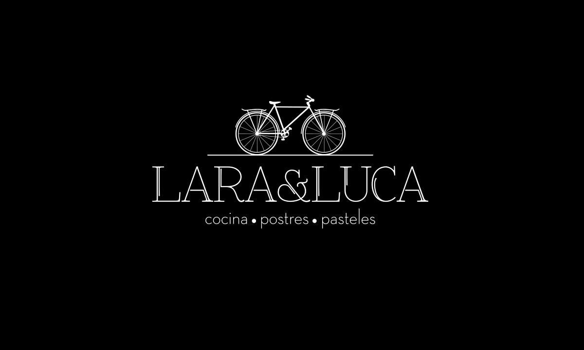 Lara & Luca Fondant de chocolate con Helado de Vainilla y  Maracuyá