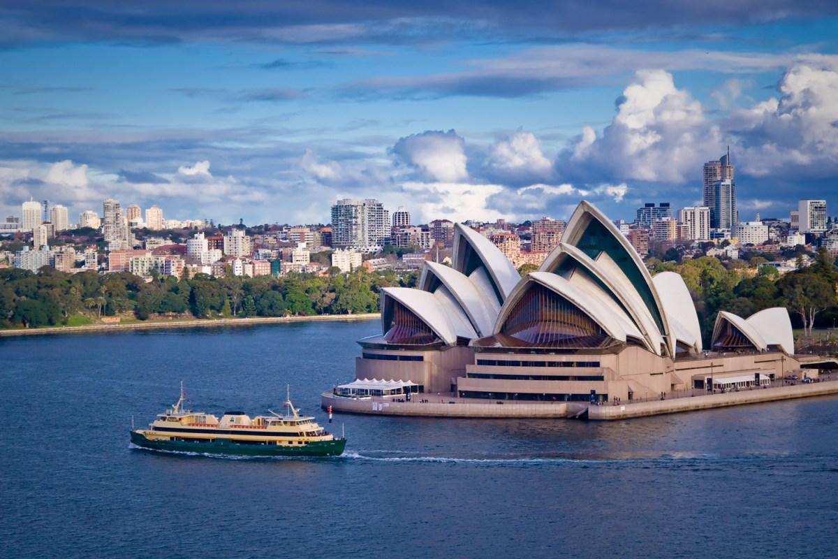 La verdad sobre estudiar y trabajar en Australia #work #study